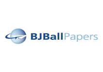 BJ Ball Papers